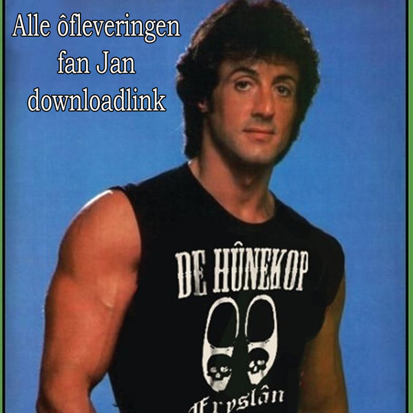 Alle ôfleverings fan Jan downloadlink