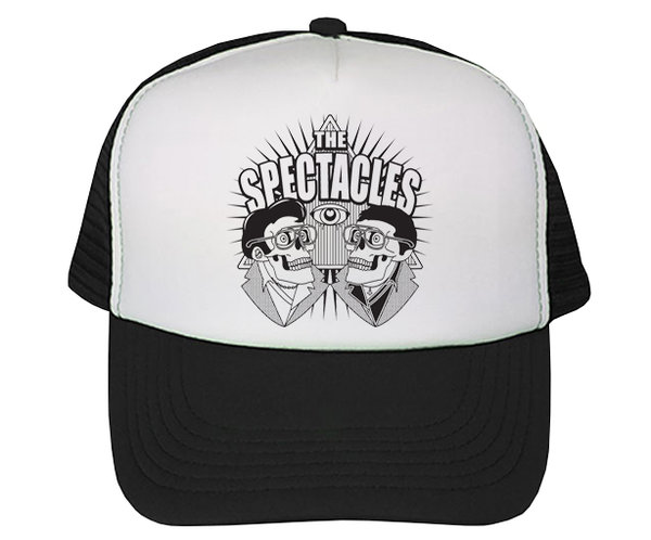 The Spectacles pet